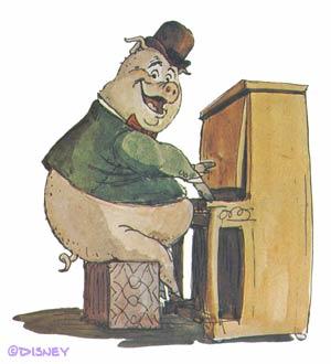 More marc davis america sings 187 atomic bear press